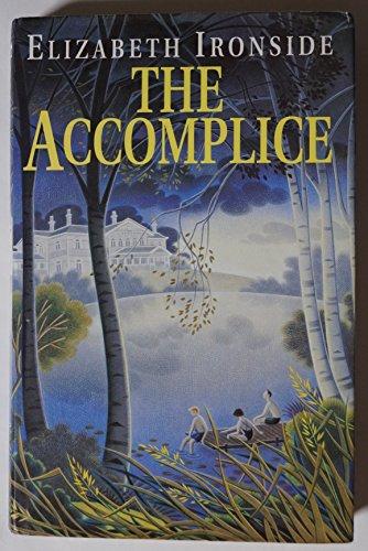 THE ACCOMPLICE: Ironside, Elizabeth