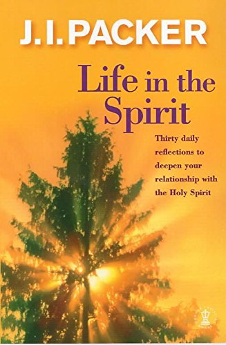 9780340641743: Life in the Spirit (20 Minutes with God)