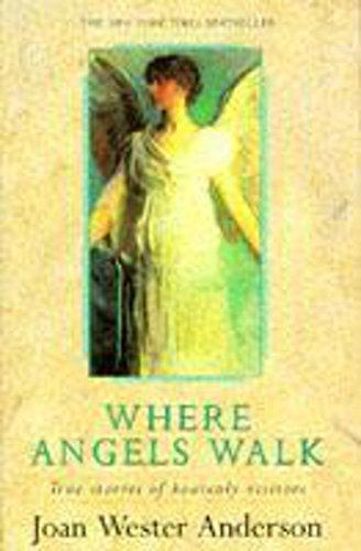 9780340642153: Where Angels Walk