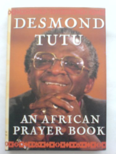 9780340642429: The African Prayer Book