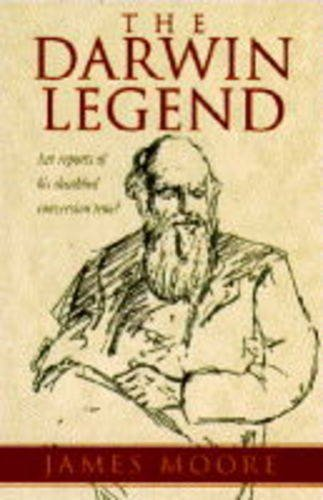 9780340642436: The Darwin Legend