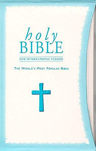 9780340642573: NIV Pocket Bible: New International Version