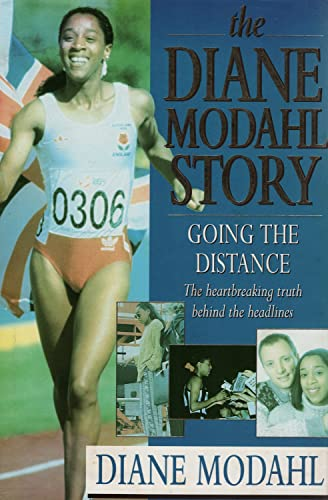 9780340642696: The Diane Modahl Story