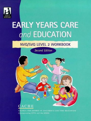 child care nvq level 2 unit Nvq 2 child care 2 child care nvq this programme which leads to the award of a level 2 national vocational qualification in care, is based on a unit approach.