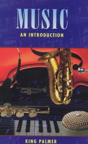 9780340643952: Music: An Introduction