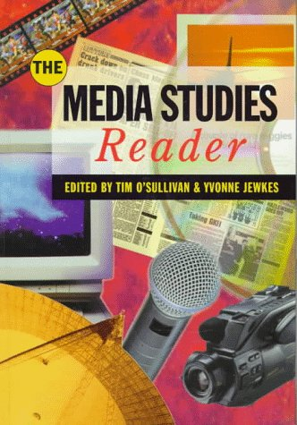 9780340645260: The Media Studies Reader