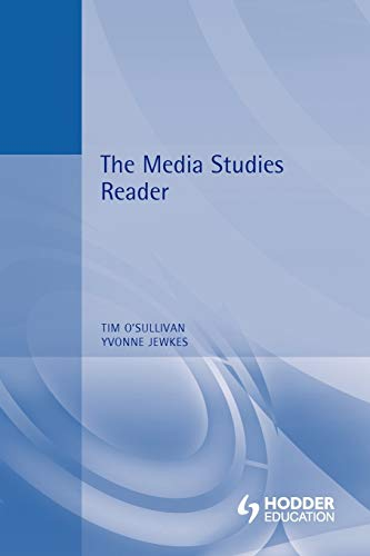 9780340645475: The Media Studies Reader (Microsoft BackOffice)