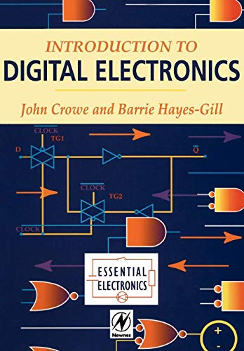 9780340645703: Introduction to Digital Electronics (Essential Electronics Series)