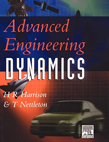 9780340645710: Advanced Engineering Dynamics