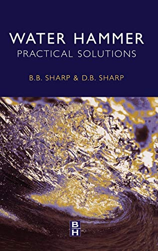 9780340645970: Water Hammer: Practical Solutions