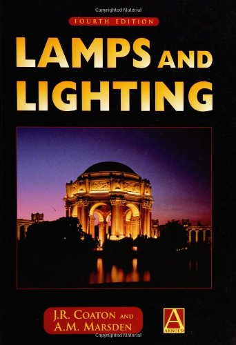 9780340646182: Lamps and Lighting