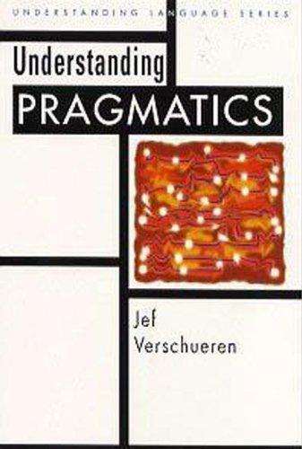9780340646236: Understanding Pragmatics