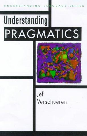 9780340646243: Understanding Pragmatics (Understanding Language)