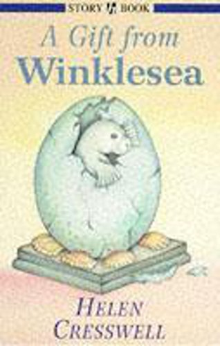 9780340646427: Gift from Winklesea (Story Book)