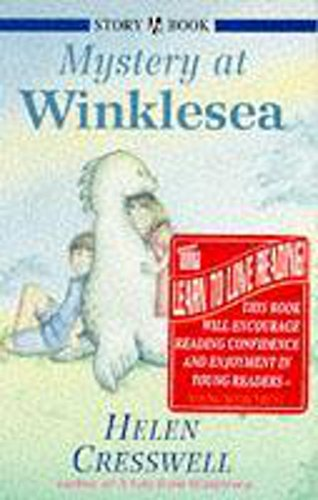 Story Book: Mystery At Winklesea: Cresswell, Helen