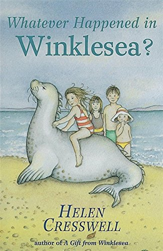 9780340646489: Whatever Happened to Winklesea (Story Book)