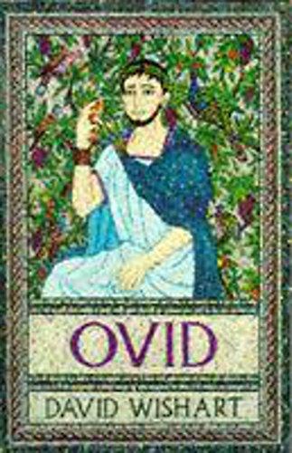 9780340646830: Ovid (Marcus Corvinus Mysteries)