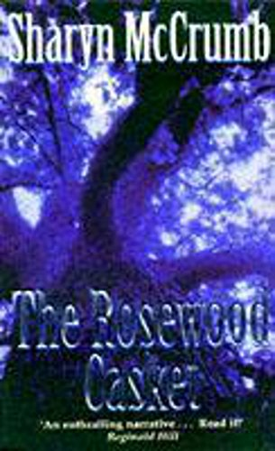 9780340646908: The Rosewood Casket