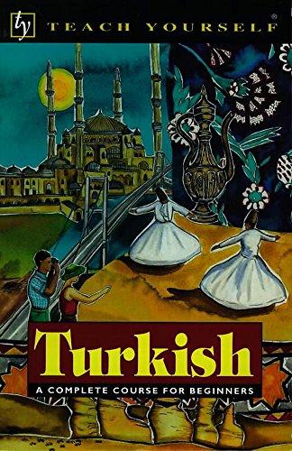 9780340647349: Teach Yourself Turkish