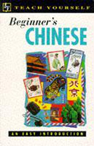 9780340647905: Beginner's Chinese (Teach Yourself: Beginner's)