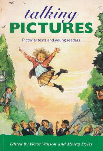 9780340648216: Talking Pictures