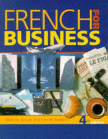 9780340648339: French for Business: Support Book