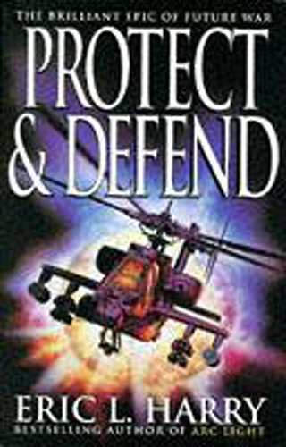 9780340648919: Protect and Defend