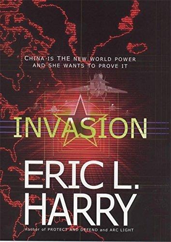9780340648940: Invasion