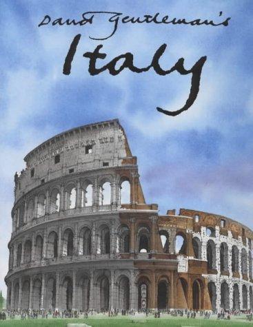 David Gentleman's Italy: David Gentleman