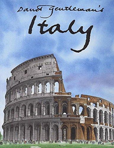 David Gentleman's Italy (0340649127) by David Gentleman