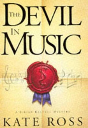 9780340649251: The Devil in Music (Kestrel 4)
