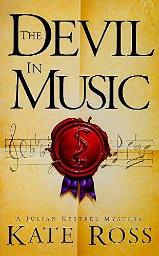 9780340649268: The Devil in Music (A Julian Kestrel Mystery)