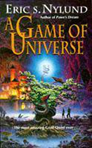 9780340649497: A Game Of Universe