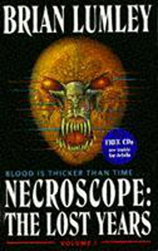 9780340649626: Necroscope: The Lost Years No.1