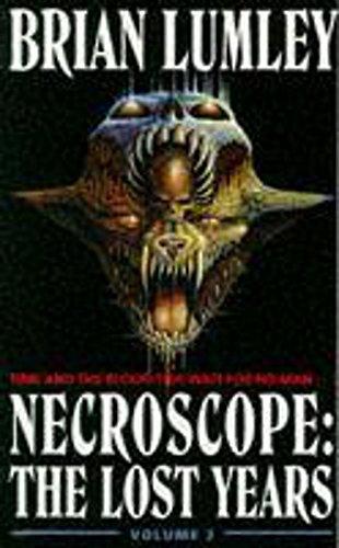 9780340649640: Necroscope: The Lost Years No.1 (Necroscope series)