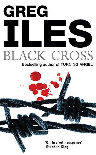 9780340649657: Black Cross