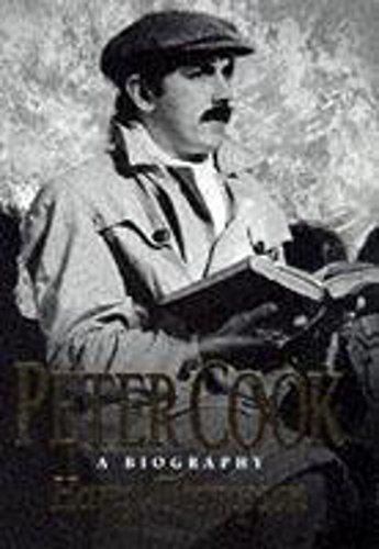 9780340649688: Peter Cook: A Biography