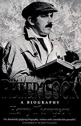 9780340649695: Biography of Peter Cook