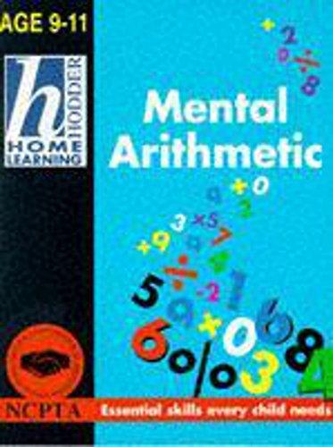 Mental Arithmetic: NCPTA Staff; Bill