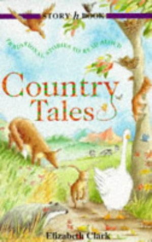 9780340651469: Country Tales Anthology (Story Book)