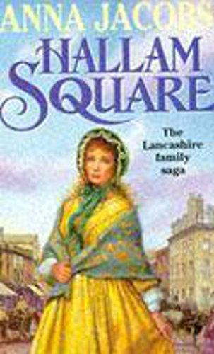 9780340653777: Hallam Square (Gibson Family Saga)