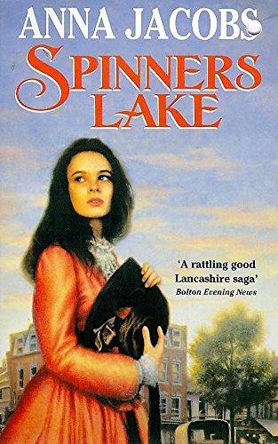 9780340653791: Spinners Lake