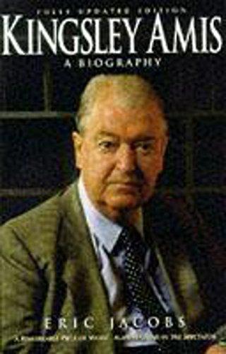 9780340654088: Kingsley Amis: A Biography