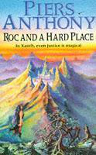 9780340654231: Roc and a Hard Place (The Magic of Xanth)