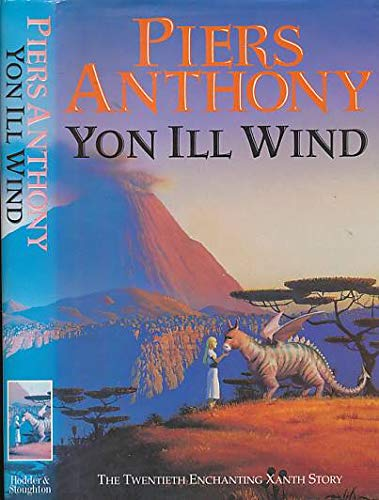9780340654248: Yon Ill Wind (The Magic of Xanth Series)