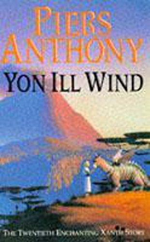 9780340654255: YON ILL WIND (XANTH, NO 20)