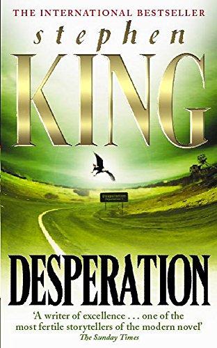 9780340654286: Desperation
