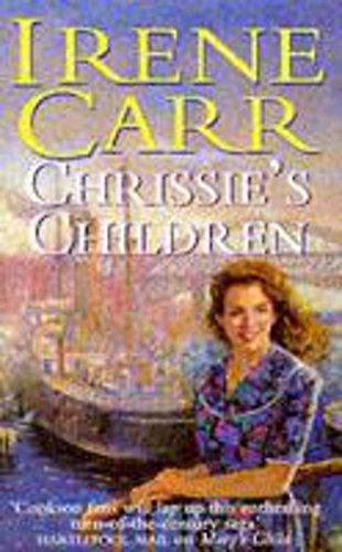 9780340654354: Chrissie's Children