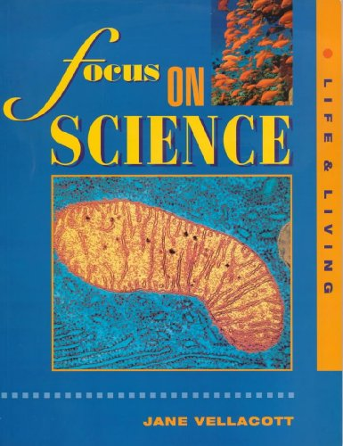 9780340655061: Life and Living: Bk. 1 (Focus on Science)