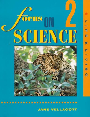 9780340655078: Life and Living: Bk. 2 (Focus on Science)